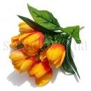Тюльпаны в букете