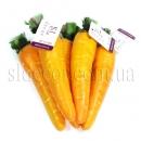 Морковь искусственная