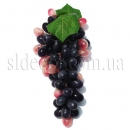 Большой искусственный виноград