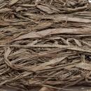 Рафия коричнево-серая