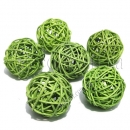 Декоративные шарики 5см