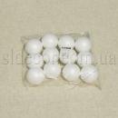 Пенопластовые шарики 50мм