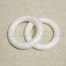Кольцо из пенопласта 15см