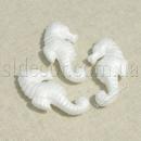 Фигурка из пенопласта морской конек