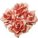 Латексные розы 85мм