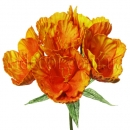 Тюльпаны из латекса