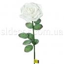 Роза из латекса