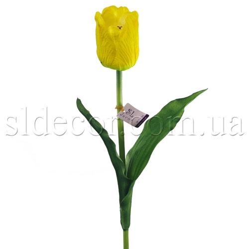 Тюльпан из латекса