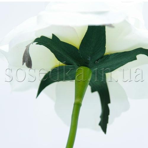 Головка искусственной розы