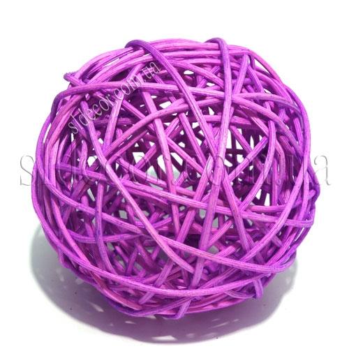 Декоративные шарики 9см