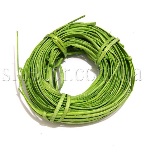 Ротанг ярко-зеленый