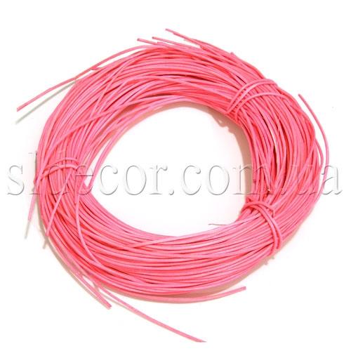 Ротанг ярко-розовый