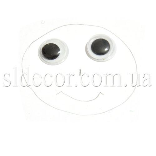 Глазки с бегающим зрачком