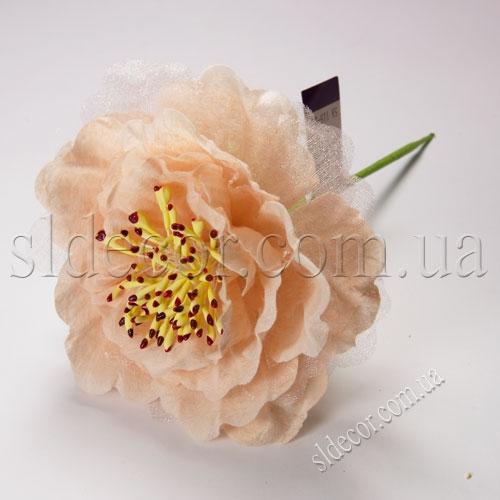 Головки искусственных цветов