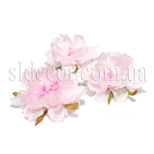 Головки цветов для заколок