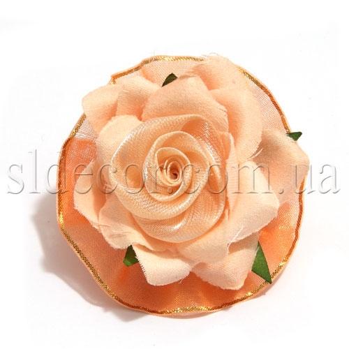 Головки цветов из ткани интернет магазин