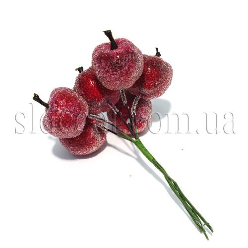 Яблочки для декора