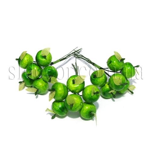 Маленькие яблочки