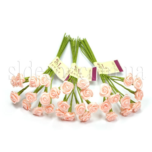 Миниатюрные цветочки