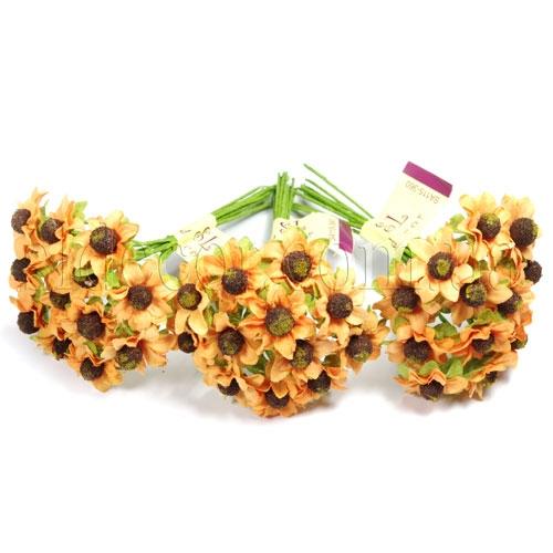 Маленькие цветочки