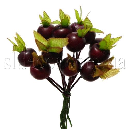 Мини ягодки для декора