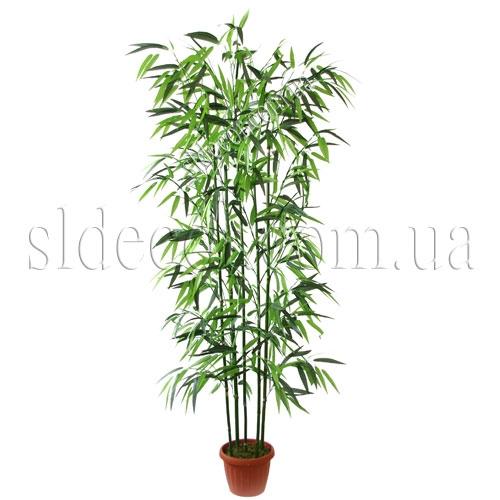 Бамбук искусственный купить