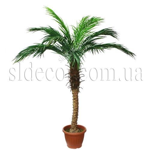 Пальма искусственная Украина
