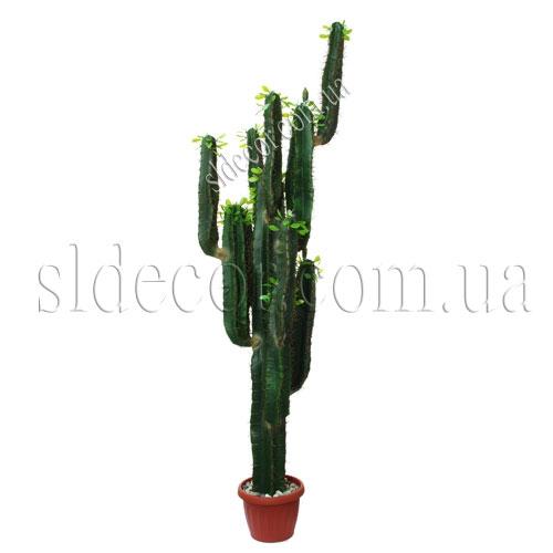 Искусственный кактус купить