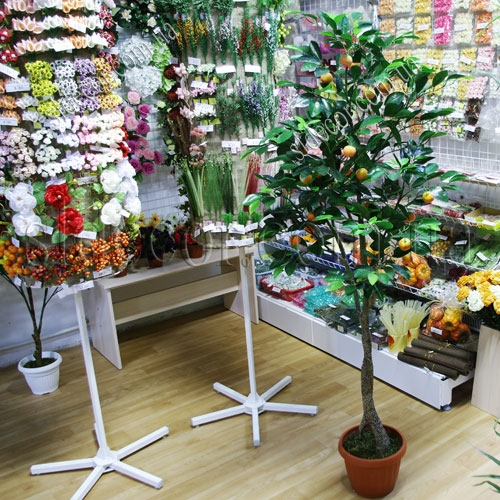 Купить искусственное дерево в интерьер недорого