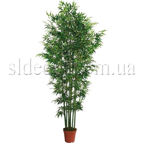 Бамбук искусственный высокий