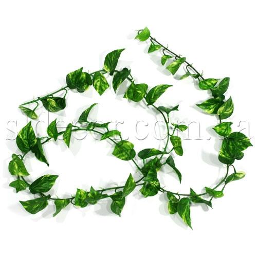 Как сделать искусственную зелень