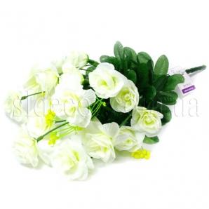 Букет белых роз купить