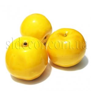 Яблоки искусственные