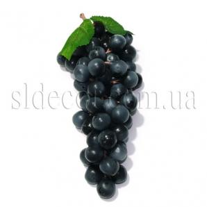 Гроздь искусственного винограда
