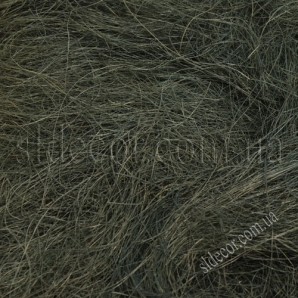 Сизаль серый
