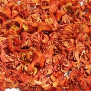 Сухоцветы оранжевый
