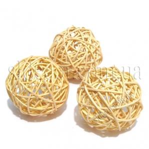 Декоративные шарики 7см