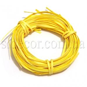 Ротанг желтый