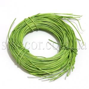 Ротанг зеленый