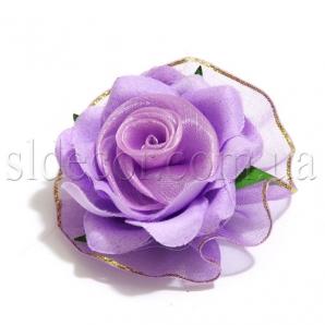 Цветок роза для изготовления украшений