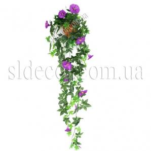 Вьющиеся цветы искусственные купить