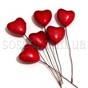 Декоративные сердечки (уценка)